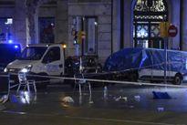 Khủng bố tại Tây Ban Nha: IS thừa nhận thực hiện các vụ tấn công