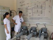 Nghệ An: 7 bệnh viện được xác nhận hoàn thành công trình bảo vệ môi trường