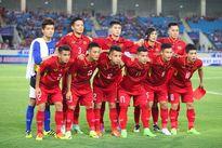 Đội hình tiếp đón Philippines thiếu vắng Văn Hậu, Xuân Trường của U22 Việt Nam?