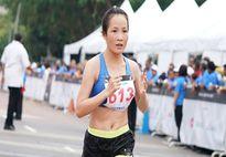 Điền kinh việt nam: Hoàng Thị Thanh giành HCB tại SEA Games 29