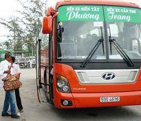 Phương Trang mở 3 tuyến xe khách đi Tây nguyên