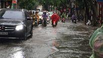 Miền Bắc giảm mưa, Tây nguyên và miền Nam thời tiết xấu