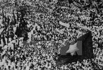 Vững bước đi lên với tinh thần Cách mạng Tháng Tám