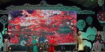 Giao lưu văn hóa Hội An - Nhật Bản lần thứ 15