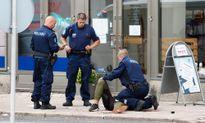 Nghi phạm đâm dao ở Phần Lan là 'khủng bố' gốc Morocco