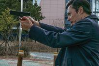 Jang Dong-gun tái xuất với phim hành động bạo lực 18+
