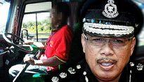 Tài xế SEA Games 29 xộ khám vì tội trộm cắp