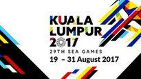 SEA Games ngày 19/8: Điền kinh vào cuộc, tưng bừng lễ khai mạc