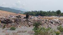Bao giờ người dân hết khổ vì bãi rác Khánh Sơn ở Đà Nẵng?