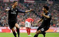 Thể thao 24h: Asensio kỳ vọng trở thành 'Ronaldo thứ hai'