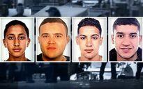 Tây Ban Nha công bố thêm danh tính các nghi phạm vụ khủng bố Barcelona