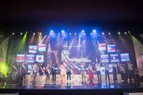Ấn tượng đêm Bán kết 'Tiếng hát ASEAN+3'
