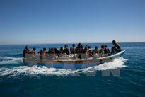 Ai Cập chặn đứng âm mưu đưa người di cư bất hợp pháp sang châu Âu