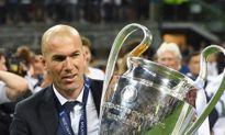 Kỳ lạ cứ 12 trận Zidane lại giành được 1 danh hiệu
