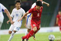 Chấm điểm U22 Việt Nam 4-0 U22 Philippines: Quân HAGL điểm cao nhất