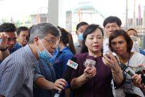 Dịch Sốt xuất huyết ở Hà Nội vẫn chưa 'hạ hoả'
