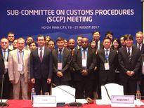 Hoàn thiện cơ chế một cửa quốc gia và kết nối với các nền kinh tế thành viên APEC