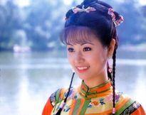 Lâm Tâm Như - nàng 'Hạ Tử Vy' hạnh phúc nhất làng giải trí Hoa Ngữ