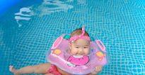 Chuyên gia cảnh báo: Phao cổ cho trẻ khi bơi có nguy cơ gây chết người