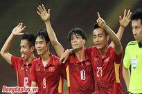 U22 Việt Nam thắng trận thứ 3 liên tiếp ở SEA Games 29