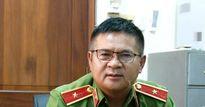 Vụ đe dọa Chủ tịch Đà Nẵng: Tướng Hồ Sĩ Tiến nói gì?