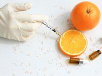 Dùng vitamin C kiểm soát ung thư