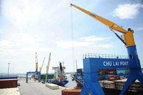 Xây dựng cảng Chu Lai thành Trung tâm logistics của vùng kinh tế trọng điểm miền Trung