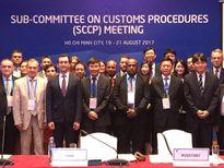 Tiểu ban Thủ tục Hải quan họp lần thứ 2: Tính chuyện kết nối cơ chế một cửa APEC