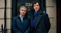 Những cuốn sách dành cho fan của Sherlock Holmes