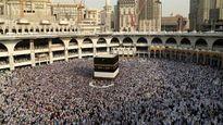 Qatar không cho máy bay Saudi chở người hành hương