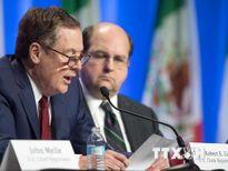 Mexico, Mỹ và Canada hoàn tất tái đàm phán NAFTA vào đầu năm 2018