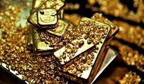 Giá vàng tăng cao phiên đầu tuần