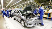 Công nghiệp ô tô Hàn Quốc khủng hoảng