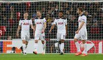"""Kane vô duyên, """"Gà trống"""" không thể cất tiếng gáy tại Wembley"""