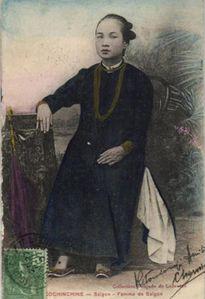 Cái kết bi thảm của đệ nhất mỹ nhân Sài Gòn xưa - Cô Ba Thiệu
