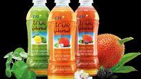 Tập đoàn TH ra mắt bộ sản phẩm nước uống thảo dược hoàn toàn tự nhiên
