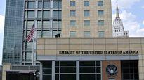 Mỹ ngừng cấp visa cho công dân Nga vì... quá thiếu nhân viên