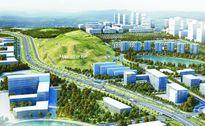 Đẩy nhanh tiến độ thi công dự án Khu Công nghệ thông tin Đà Nẵng