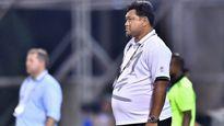 HLV Thái Lan phàn nàn trọng tài, thận trọng trước U22 Việt Nam