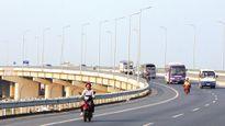 Hà Nội xin cơ chế đặc thù xây cầu Vĩnh Tuy 2