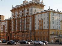 Mỹ tạm ngừng cấp thị thực tại Nga, Moscow dọa đáp trả