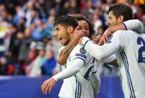 Nóng mặt với màn trình diễn của Asensio, Cristiano Ronaldo đòi chủ tịch Real bán đi sao trẻ này