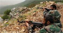 Hezbollah và lính Syria tiếp tục đánh bật IS khỏi loạt vị trí