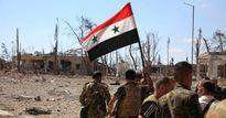 Nga: Quân đội Syria giải phóng Aleppo khỏi IS 'coi như xong'
