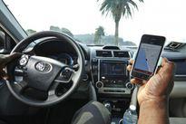 """Taxi """"công nghệ"""" Uber tăng giá, nại lý do tăng nguồn thu cho tài xế"""