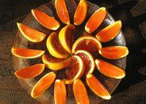Hướng dẫn làm thạch trái cam thơm ngon, mát lạnh
