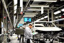 Bê bối khí thải ô tô đe dọa triển vọng tăng trưởng kinh tế Đức