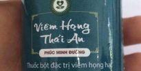 Công ty Lig Việt Á: Mạo danh bác sĩ để bán thuốc Đông y