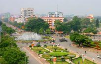 Giải pháp quản lý, phát triển hệ thống hạ tầng kỹ thuật đô thị