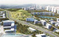 Đẩy nhanh tiến độ thi công Khu CNTT Đà Nẵng để thu hút đầu tư từ Hội nghị cấp cao APEC